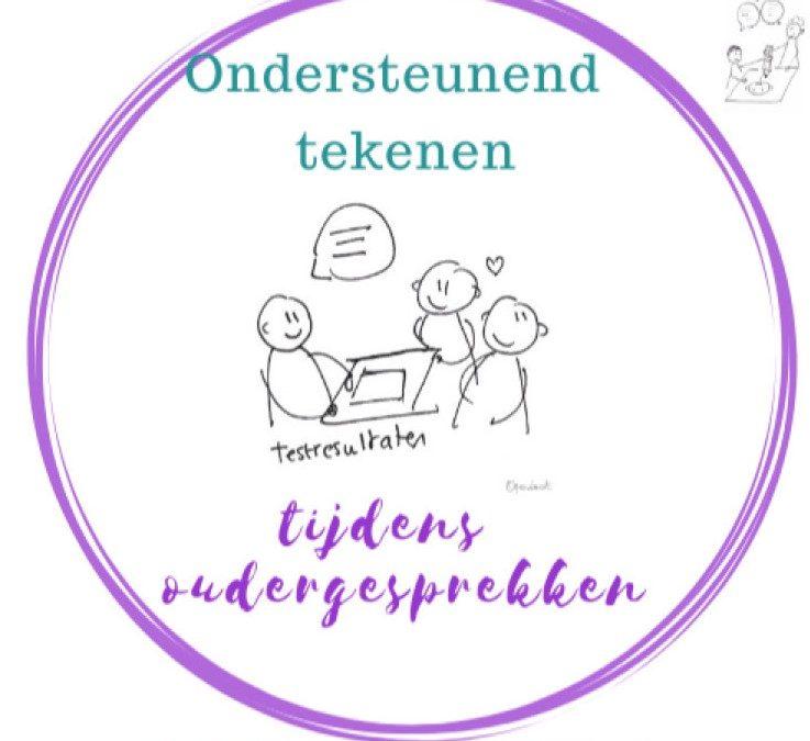 6 maanden online coaching: 5 ouders van kinderen met TOS (deel 1)